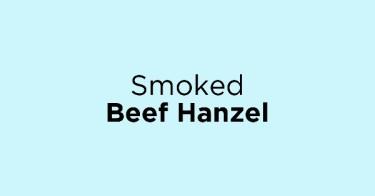 Smoked Beef Hanzel