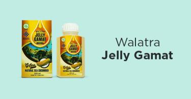 Walatra Jelly Gamat Tasikmalaya