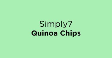 Simply7 Quinoa Chips