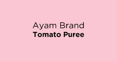 Ayam Brand Tomato Puree