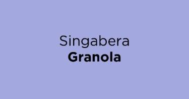 Singabera Granola