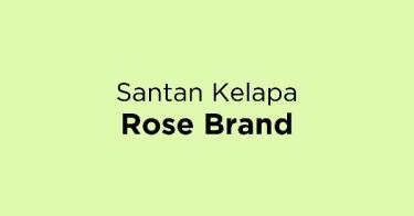 Santan Kelapa Rose Brand