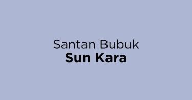 Santan Bubuk Sun Kara
