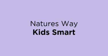 Natures Way Kids Smart