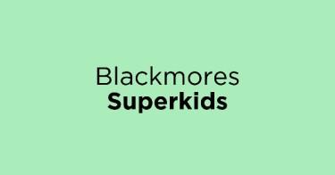 Blackmores Superkids