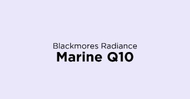 Blackmores Radiance Marine Q10