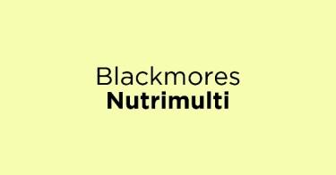 Blackmores Nutrimulti