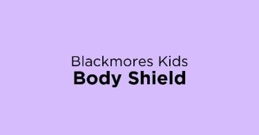 Blackmores Kids Body Shield