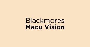 Blackmores Macu Vision