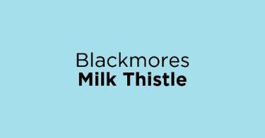 Blackmores Milk Thistle