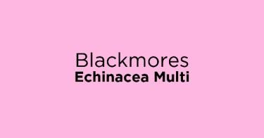 Blackmores Echinacea Multi