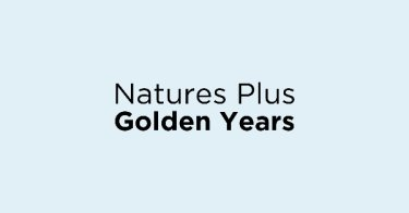 Natures Plus Golden Years
