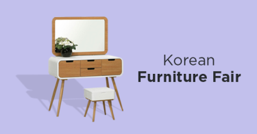Korean Furniture