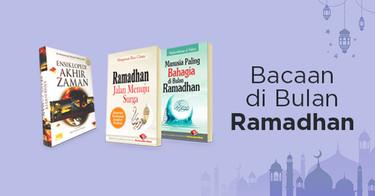 Bacaan di Bulan Ramadhan