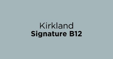 Kirkland Signature B12
