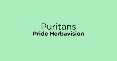 Puritans Pride Herbavision