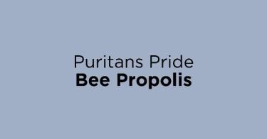 Puritans Pride Bee Propolis