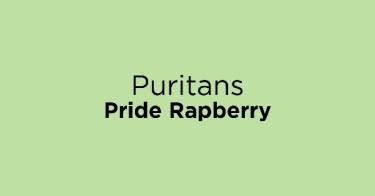 Puritans Pride Rapberry