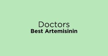 Doctors Best Artemisinin