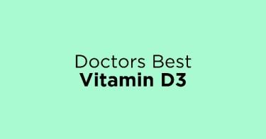 Doctors Best Vitamin D3