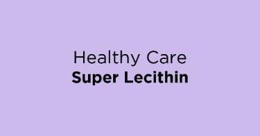 Healthy Care Super Lecithin
