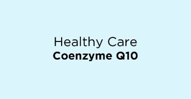 Healthy Care Coenzyme Q10