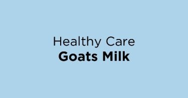 Healthy Care Goats Milk