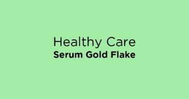 Healthy Care Serum Gold Flake