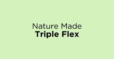 Nature Made Triple Flex
