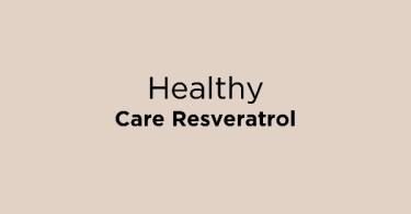 Healthy Care Resveratrol