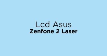 Lcd Asus Zenfone 2 Laser