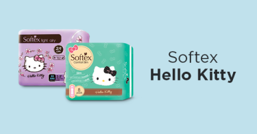 Softex Hello Kitty