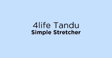 4life Tandu Simple Stretcher