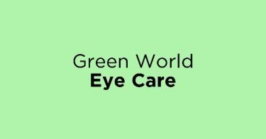 Green World Eye Care