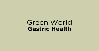 Green World Gastric Health