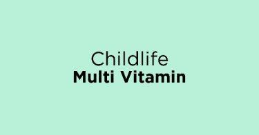 Childlife Multi Vitamin