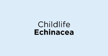 Childlife Echinacea