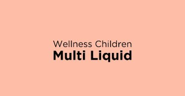 Wellness Children Multi Liquid