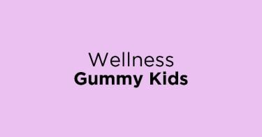 Wellness Gummy Kids