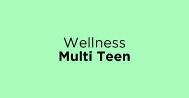 Wellness Multi Teen
