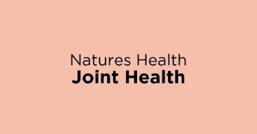 Natures Health Joint Health DKI Jakarta