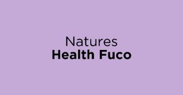 Natures Health Fuco