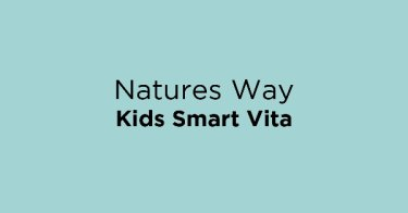 Natures Way Kids Smart Vita