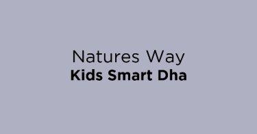 Natures Way Kids Smart Dha