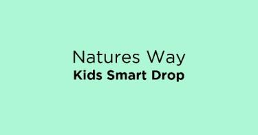 Natures Way Kids Smart Drop