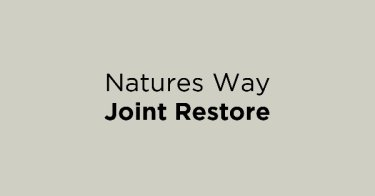Natures Way Joint Restore