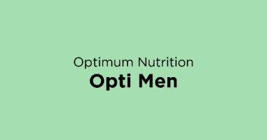 Optimum Nutrition Opti Men