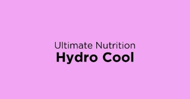 Ultimate Nutrition Hydro Cool