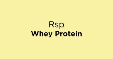 Rsp Whey Protein DKI Jakarta