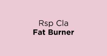 Rsp Cla Fat Burner